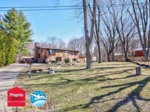 17481760 - Maison à paliers à vendre