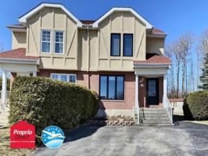 20738445 - Cottage-jumelé à vendre