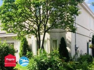 21398046 - Cottage-jumelé à vendre