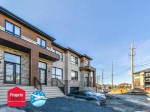 23656685 - Maison à étages à vendre