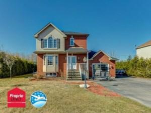 25799815 - Maison à étages à vendre