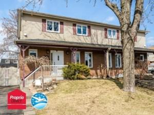 15406406 - Cottage-jumelé à vendre