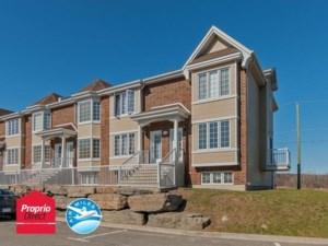 21362393 - Cottage-jumelé à vendre