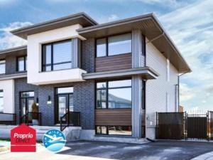21447363 - Cottage-jumelé à vendre