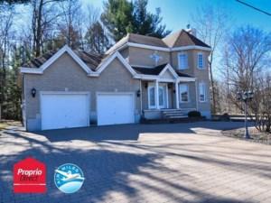 22647105 - Maison à étages à vendre