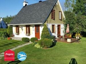 25018483 - Maison à étages à vendre