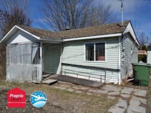 27177645 - Maison mobile à vendre