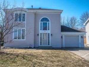 18727549 - Maison à étages à vendre