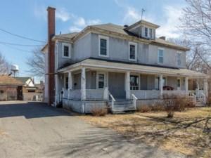 22347505 - Cottage-jumelé à vendre