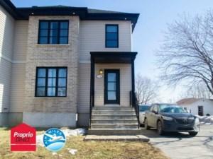 20171080 - Maison à étages à vendre