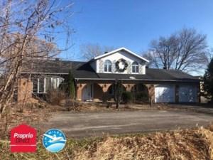 22336205 - Maison à paliers à vendre