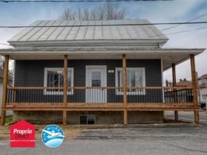 24478925 - Maison à étages à vendre
