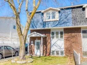 12203181 - Cottage-jumelé à vendre