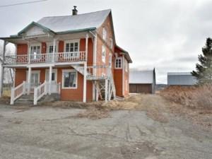 17792879 - Maison à étages à vendre