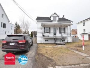 22579977 - Maison à 1 étage et demi à vendre