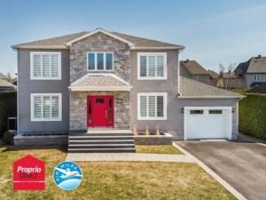 23279297 - Maison à étages à vendre