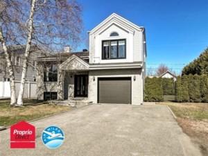 26104396 - Maison à paliers à vendre