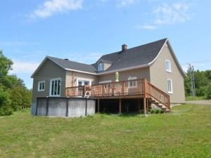 9066419 - Maison à 1 étage et demi à vendre