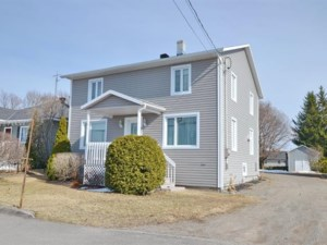 23370886 - Maison à étages à vendre