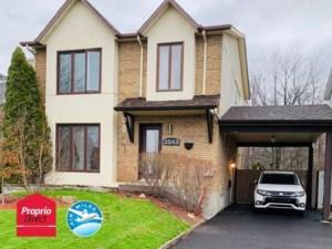 9166620 - Maison à étages à vendre