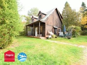 12605838 - Maison à 1 étage et demi à vendre