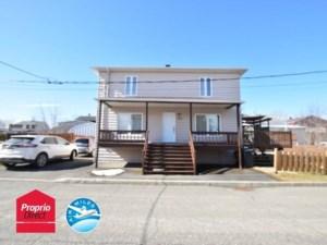 12738895 - Maison à étages à vendre