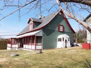 17257780 - Maison à étages à vendre