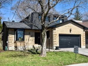 17360687 - Maison à étages à vendre
