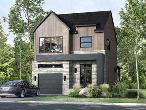21526455 - Maison à étages à vendre