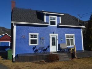 24122275 - Maison à étages à vendre