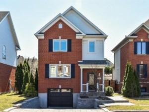 27598177 - Maison à étages à vendre