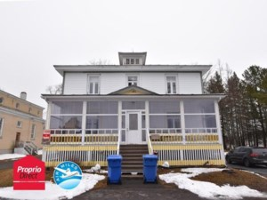 10783974 - Maison à étages à vendre