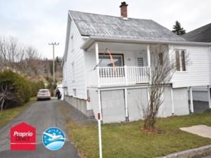 16610624 - Maison à 1 étage et demi à vendre