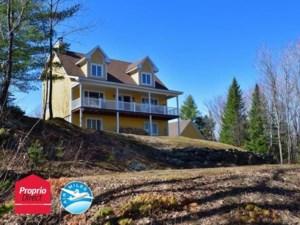 24527568 - Maison à étages à vendre