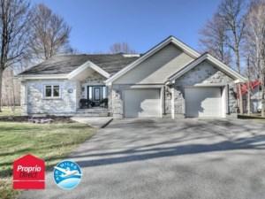 20603450 - Maison à 1 étage et demi à vendre