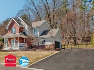 23997976 - Maison à étages à vendre