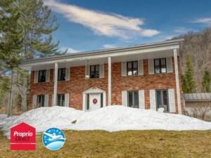 26557516 - Maison à étages à vendre