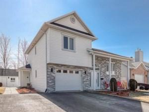 12969104 - Maison à paliers à vendre