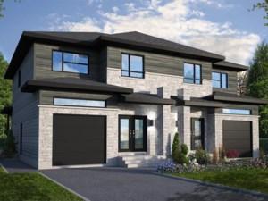 13631625 - Cottage-jumelé à vendre