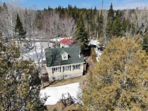 16752001 - Maison à 1 étage et demi à vendre