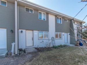 20183580 - Maison à étages à vendre