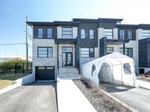22997161 - Maison à étages à vendre