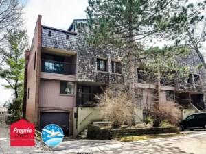 18606162 - Maison à étages à vendre