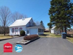19310890 - Maison à 1 étage et demi à vendre