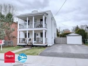 22862532 - Maison à étages à vendre