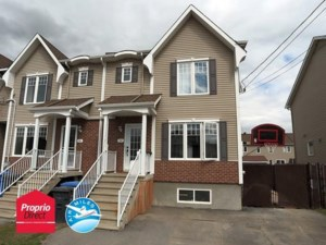 28830901 - Maison à étages à vendre