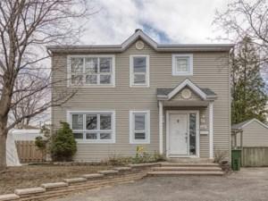 13681413 - Maison à étages à vendre