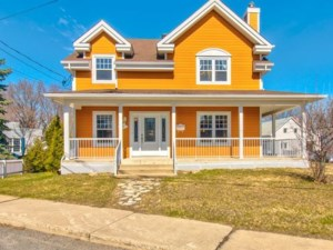 15701734 - Maison à étages à vendre