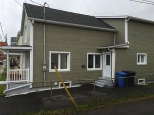 27273274 - Maison à 1 étage et demi à vendre