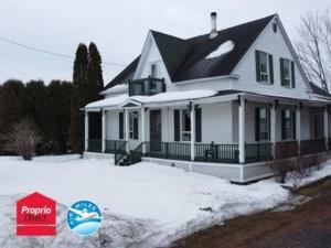 9125280 - Maison à étages à vendre